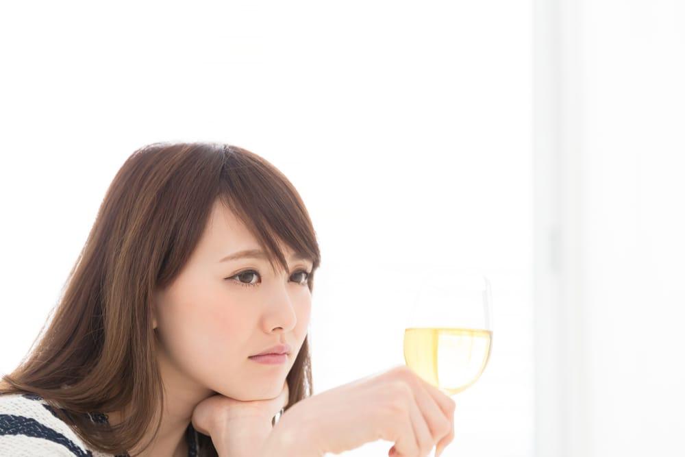 alcohol intolerance test