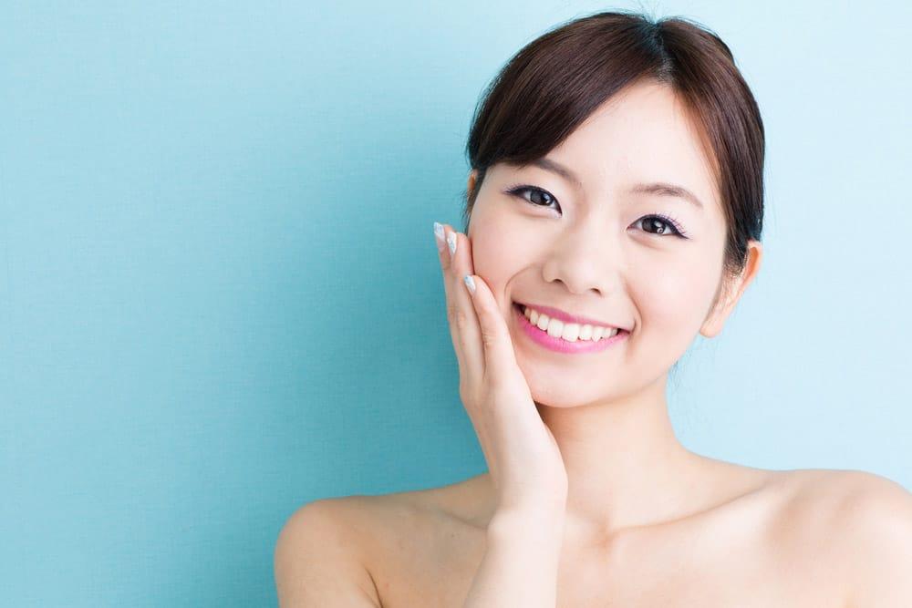 best makeup for hiding Asian Flush redness